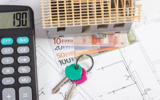Las hipotecas a tipo fijo se multiplicaron por cuatro en un año,...