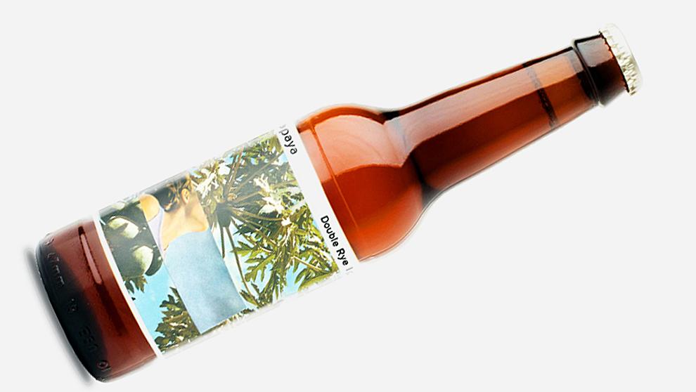 Papaya Rye, cerveza artesana de Nómada Brewing, ha entrado en el Top...