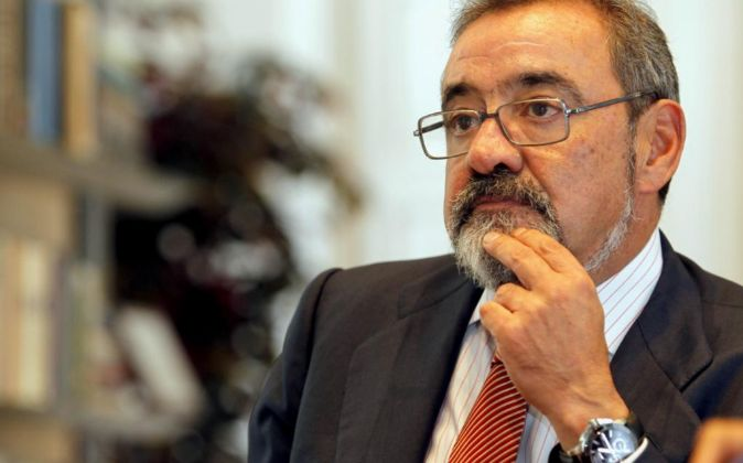 JOSE VICENTE GONZALEZ, PRESIDENTE DE CIERVAL.