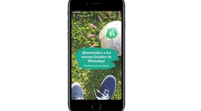 Whatsapp Status Cuándo Dónde Y Cómo Podrás Usarlo