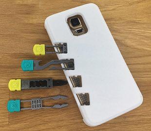 funda iphone multiusos