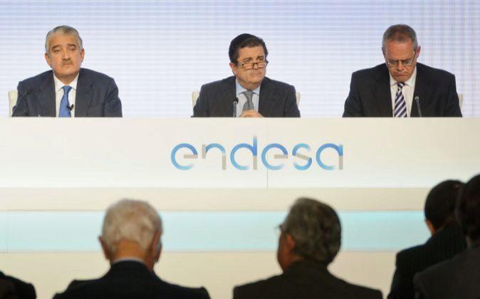 Junta de accionistas de Endesa (2016)