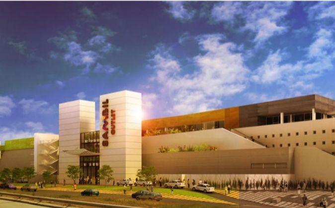 El próximo 24 de marzo abrirá sus puertas el centro comercial Sambil...