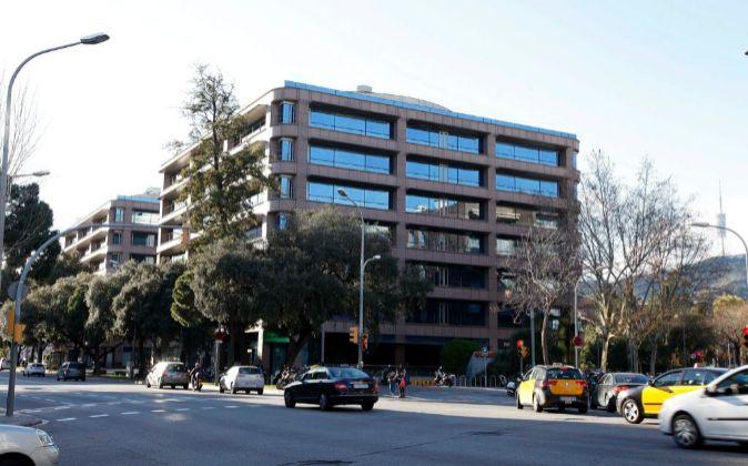 Sede de Renta Corporación