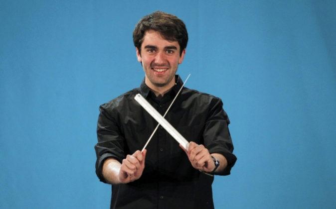 Alejandro Puerta, fundador y director de la  <a...