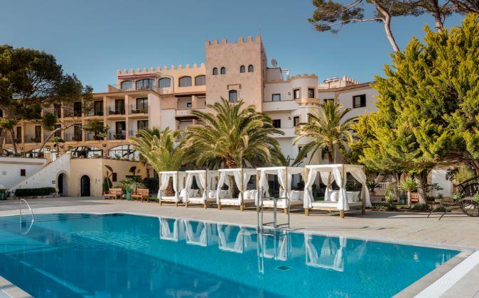 Hotel NH Hesperia Villamil, en Mallorca