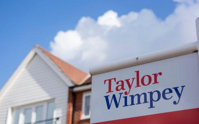 Inmobiliaria Taylor Wimpey.