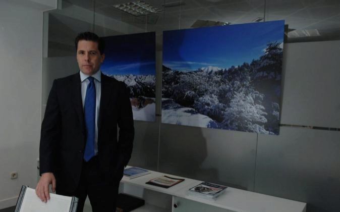 Gonzalo Lardiés, nuevo gestor de A&G