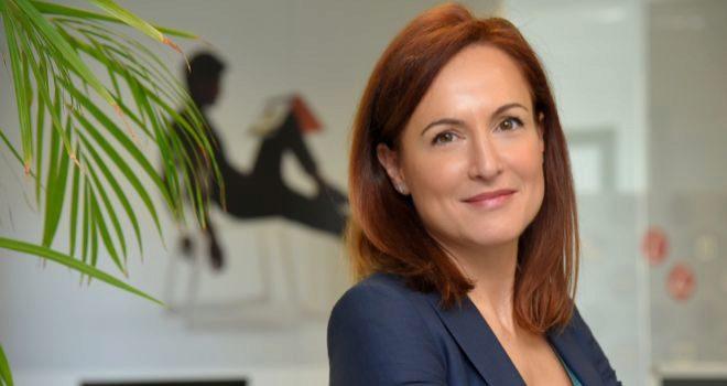 Maite Ramos, Head of Product Management de Lenovo Iberia.