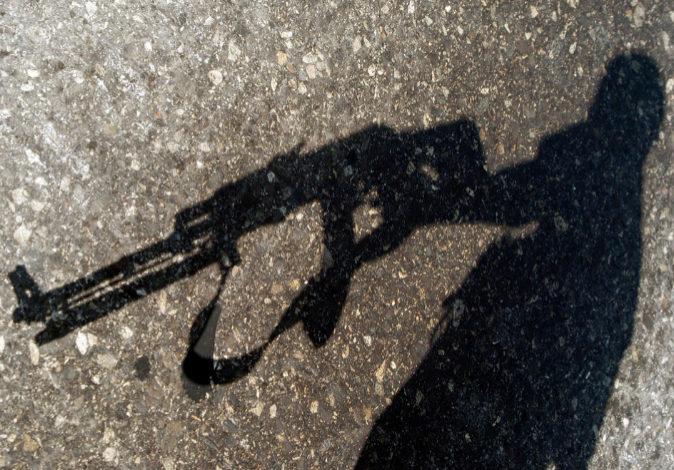 El AK-47 se patentó en 1947. Desde entonces, el fusil se ha...