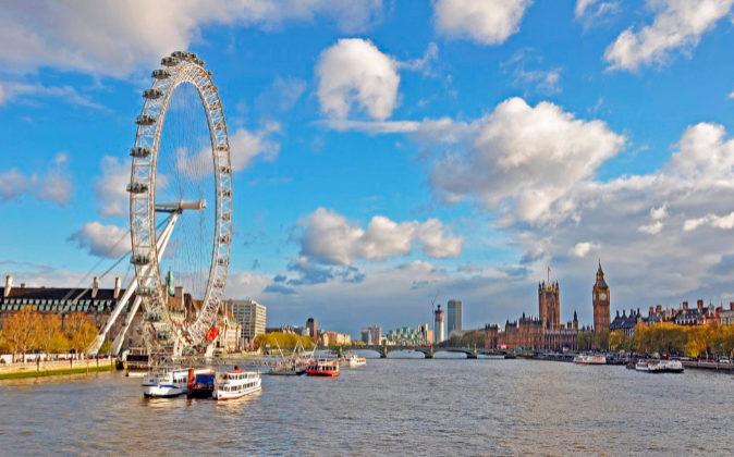 Londres lidera el ránking de las ciudades más atractivas para los...