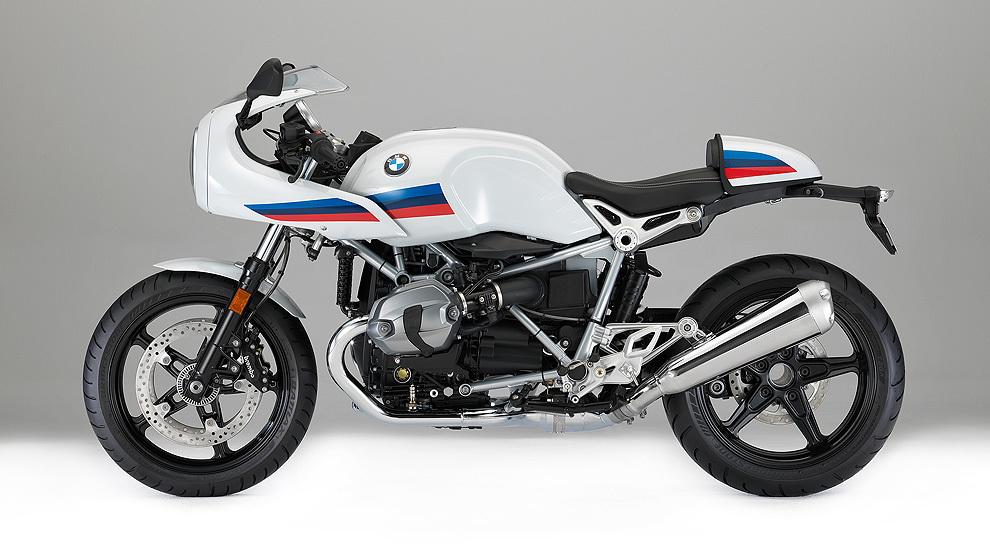 La R nineT Racer estará disponible por 14.100 euros en los...
