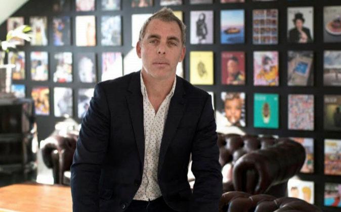 El nuevo Director General de Vice Iberia, Alex Jankelevich