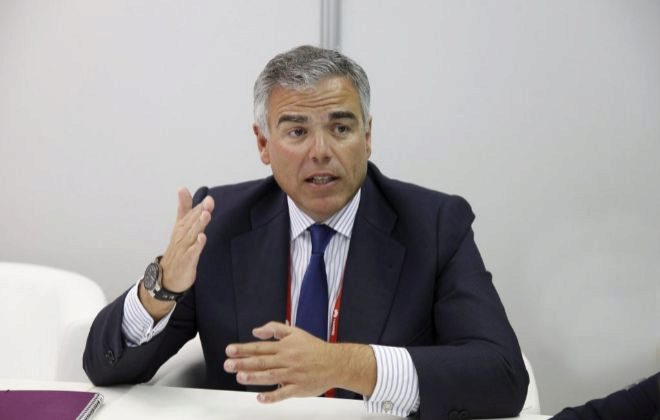 Eduardo Taulet.