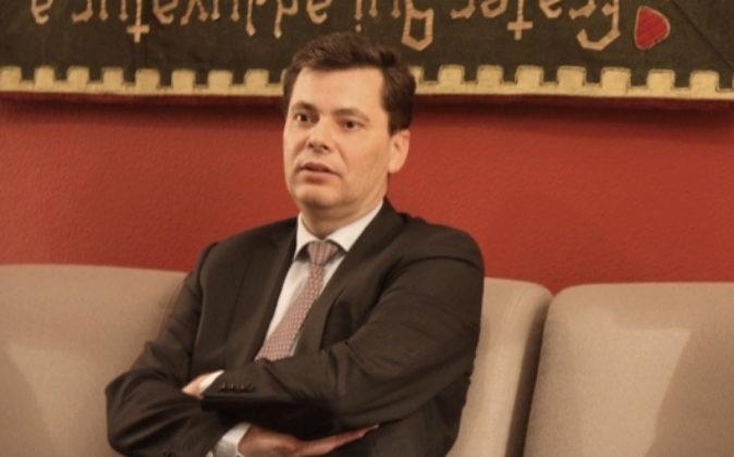 Miguel Escrig, nuevo director general adjunto al presidente de Banco...