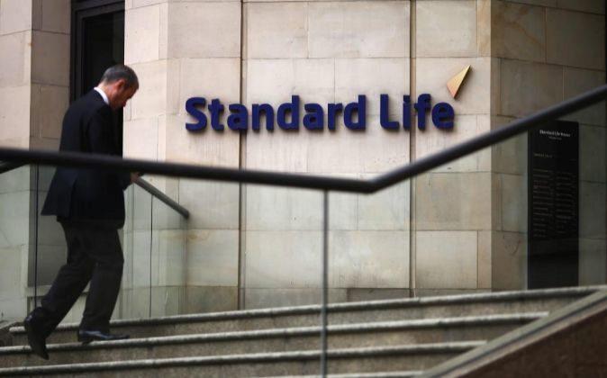 Oficina de Standard Life.