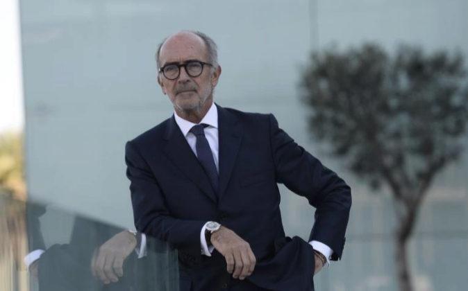 Rafael Fontana, presidente ejecutivo del despacho de abogados...