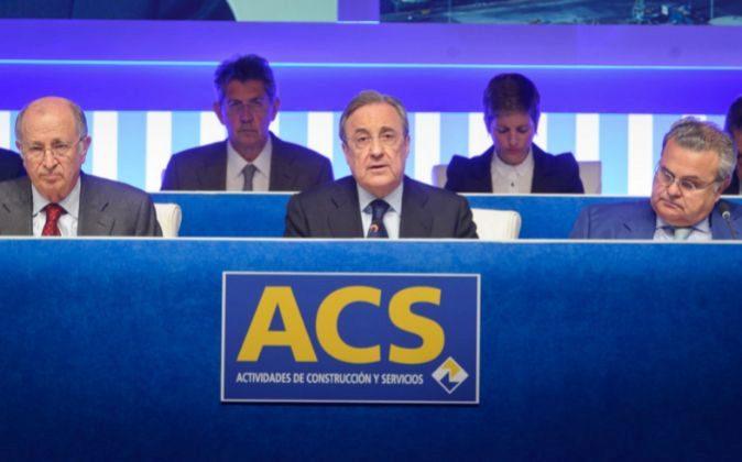 ACS cierra la financiación para ampliar una autopista en Canadá
