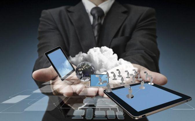 Un uso inteligente y equilibrado de los soportes digitales permite al...
