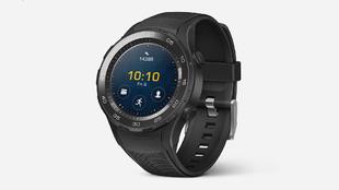 El reloj está equipado con GPS y está disponible en 4G. Precio: 379...