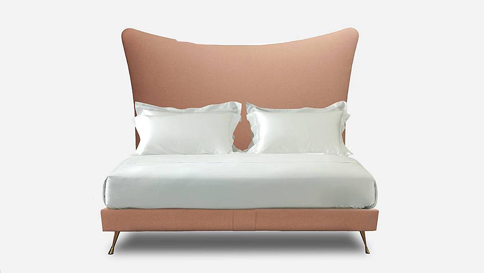 La empresa Savoir Beds diseña camas de lujo desde 1905. Ya en sus...