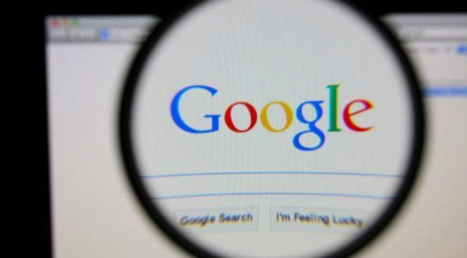 Buscador Google.