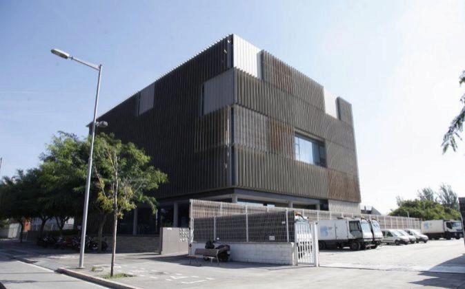 La sede de MRW es propiedad ahora de la familia Rillo, antiguos socios...