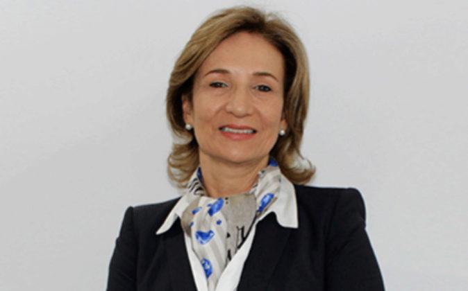 María Claudia García Gómez.