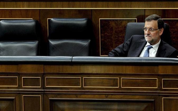 Rajoy puede estar tranquilo: el PP abarca tantas sensibilidades que...