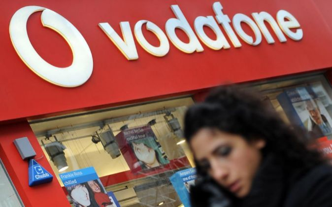 La unión de Vodafone e Idea Cellular desbanca del liderazgo a Bharti...
