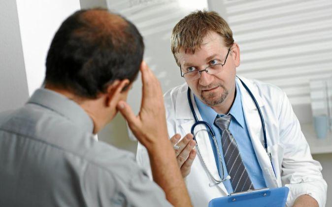 Se estima que el especialista en medicina del trabajo experimente la...