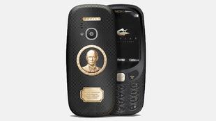 Nokia 3310 Putin