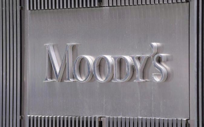 Rótulo de Moody's.