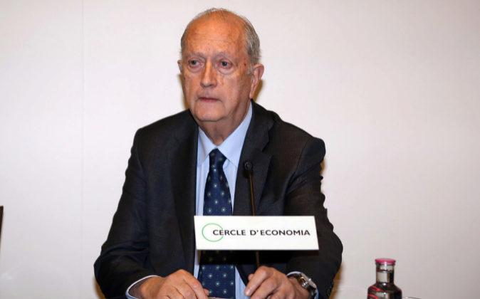Juan José Brugera, presidente del Círculo de Economía