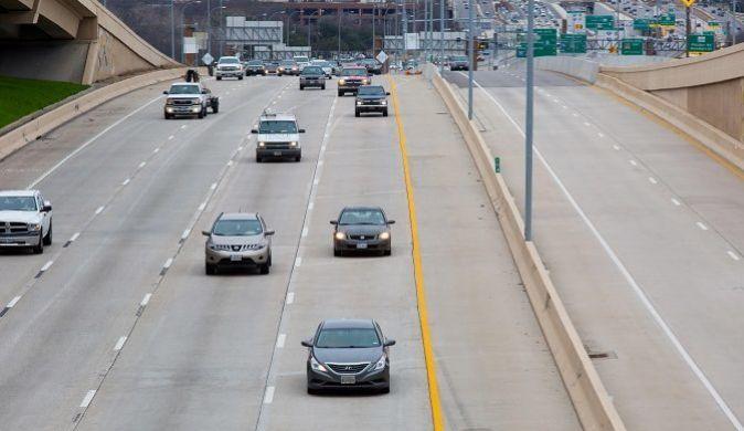 Ferrovial ampliará una autopista en Estados Unidos por 855 millones de dólares