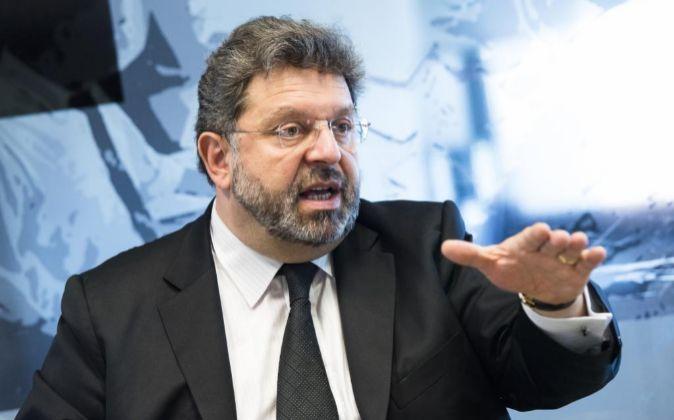 Jean François Manzoni, presidente de IMD