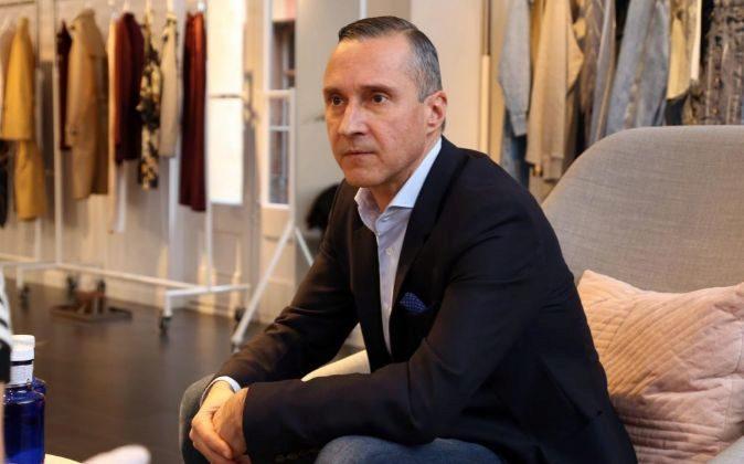Ralf Wein, director general de H&M en España.