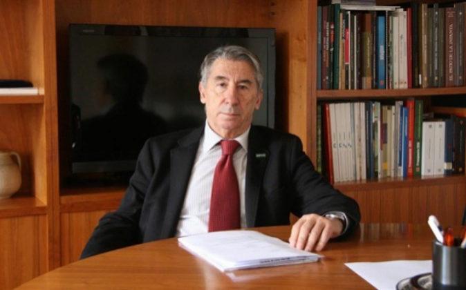 Aurelio López de Hita, reelegido presidente de Cepyme-Aragón para...