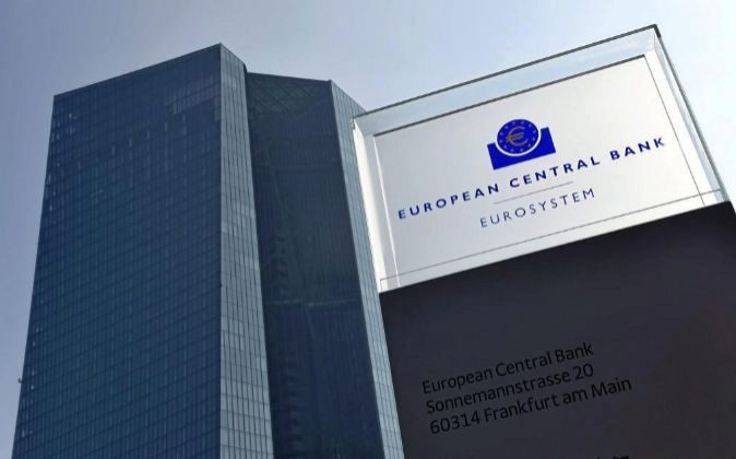 Sede del BCE.