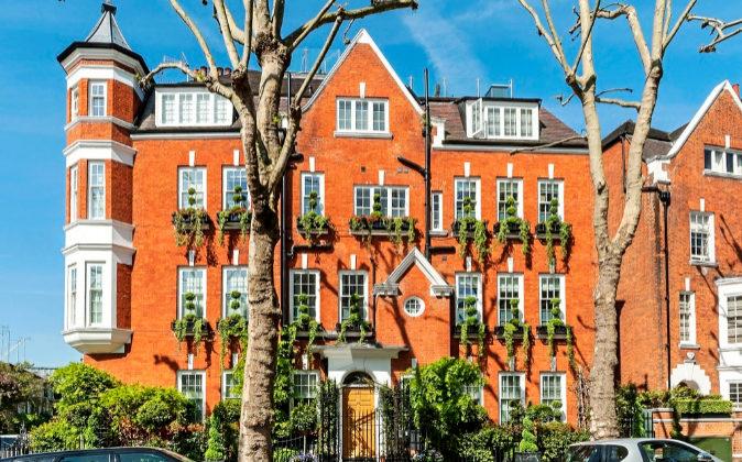 Londres sigue siendo la ciudad preferida por las grandes fortunas.