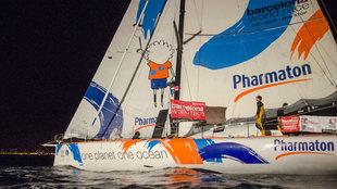 El One Planet, One Ocean & Pharmaton de Aleix Gelabert y Didac...