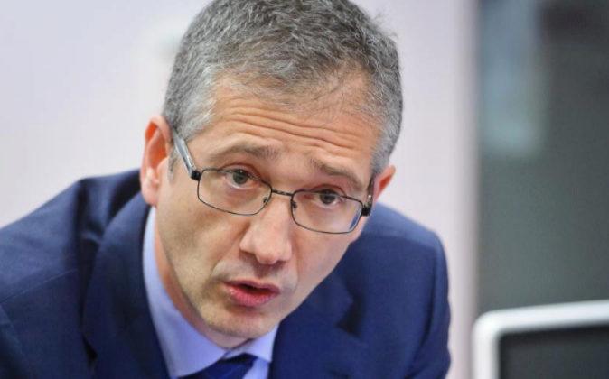 Pablo Hernández de Cos, director de Estudios del Banco de España.