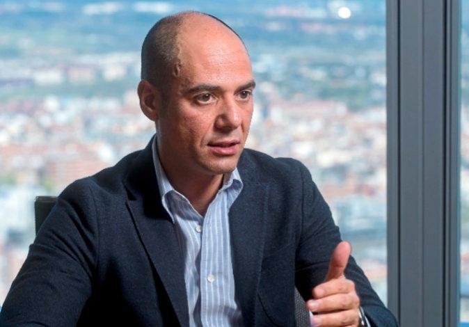 Guillermo Padilla, socio de Management Consulting de KPMG España.