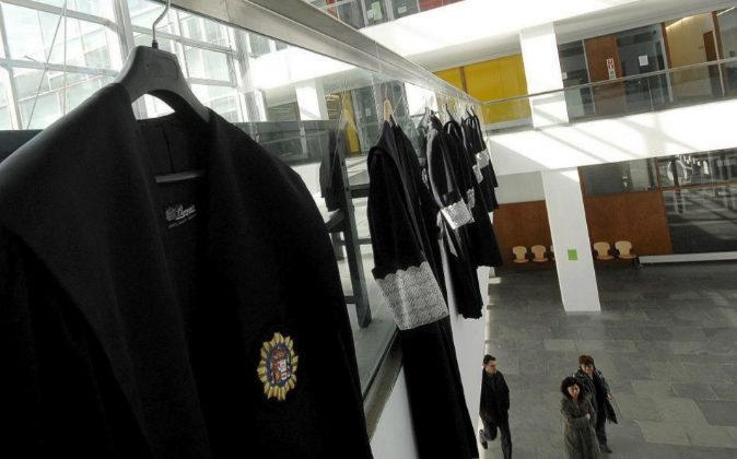 Imagen de archivo fechada en Ciudad Real el 18 de febrero de 2009...