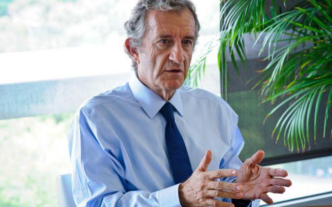 Ignacio Martín continúa como consejero delegado de Gameas. Foto:...