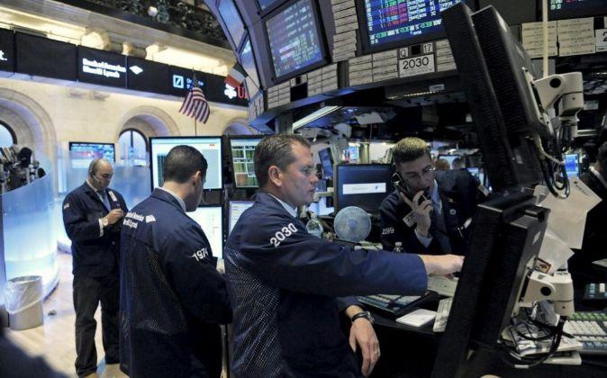 Wall Street estaba pendiente de este dato económico, que ha...