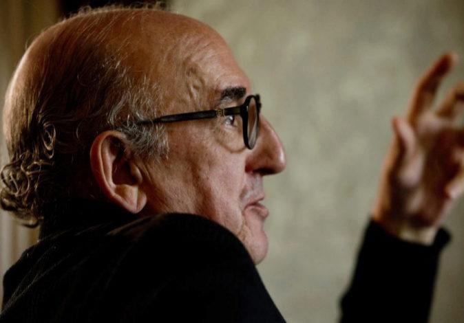 Jaume Roures, socio y cogestor del grupo Mediapro.