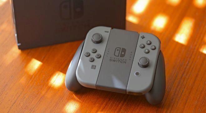 La nueva videoconsola de Nintendo, Switch, llegó a las tiendas...