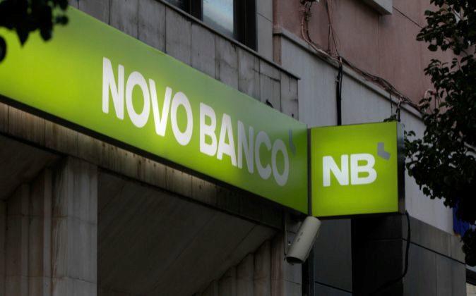 Sucursal de Novo Banco.