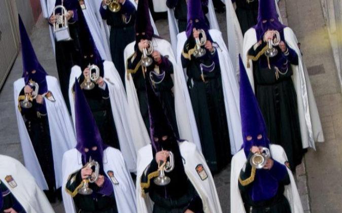 Existen pólizas para cubrir ciertos problemas durante las procesiones...